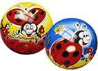 Мячи и надувные игрушки