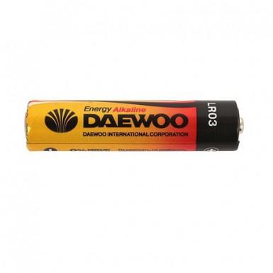 "Батарейка ""ААА"" DAEWOO 1,5В"