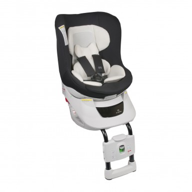 Кресло детское автомобильное Kurutto NT2, группа 0+/1