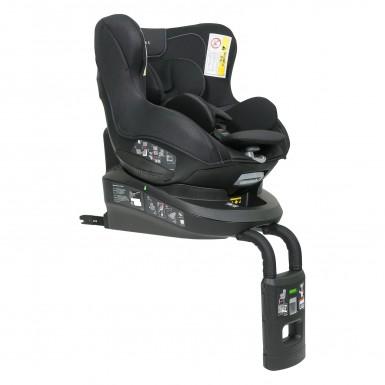 Кресло детское автомобильное Kurutto 3i, группа 0+/1, Isofix