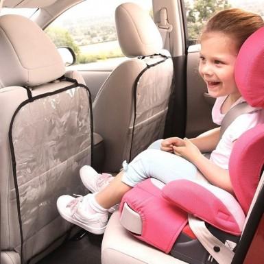 Защита сиденья от грязных ног (600х450 мм)
