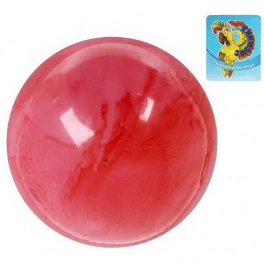"""Мяч """"Слияние цвета"""" 20 см (розовый)"""