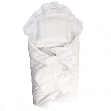 Одеяло на выписку 4 предмета