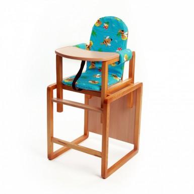 "Стул-стол для кормления ""БУТУЗ"""