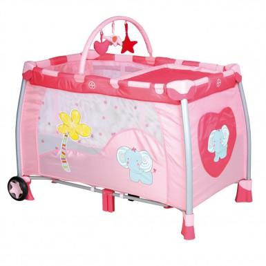 Детский манеж-кровать Babies P-1A