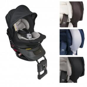 Кресло детское автомобильное Kurutto NT2 Premium, группа 0+/1