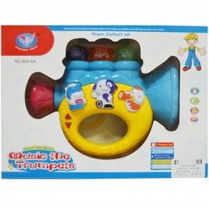 """Развивающая игрушка """"Труба"""""""