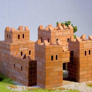 """""""Замок"""" (512 деталей)"""